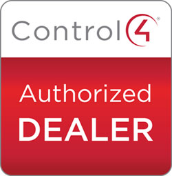 Control4 Authorized Retailer