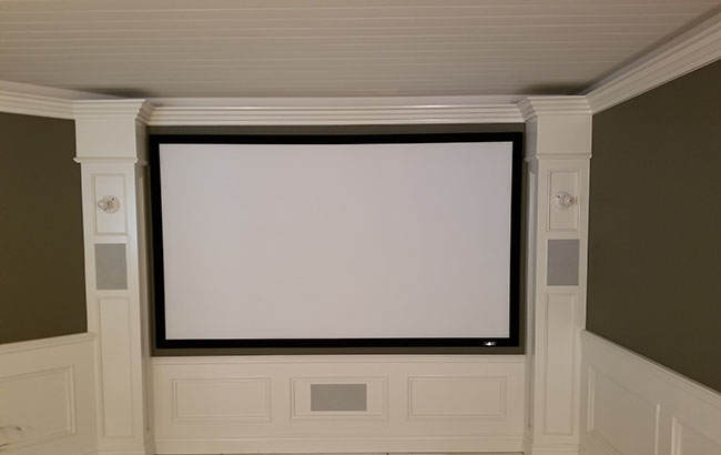 Jarbcom TV Mounting